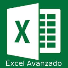 Excel Avanzado con ejercicios prácticos